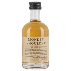 Mini Monkey Shoulder 50ml
