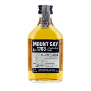 Mini Mount Gay Black Barrel Rum