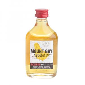 Mini Mount Gay Eclipse Rum