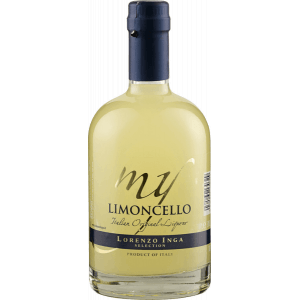 Mini My Limoncello 200ml