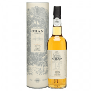 Mini Oban 14 Year old 20cl