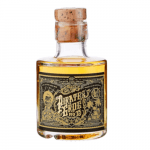 Mini Pirates Grog No. 13 Single Batch 13 Year old Aged Rum
