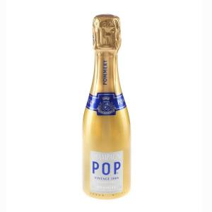 Mini Pommery Pop Gold Vintage Grand Cru 20cl