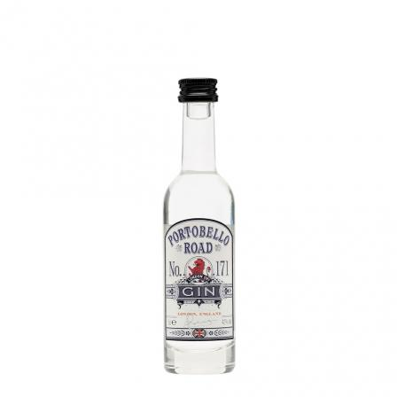 Mini Portobello Road No.171 Gin