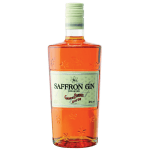 Mini Saffron Gin 50ml