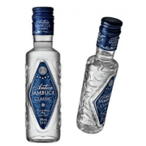 Mini Sambuca Antica Classic 50ml