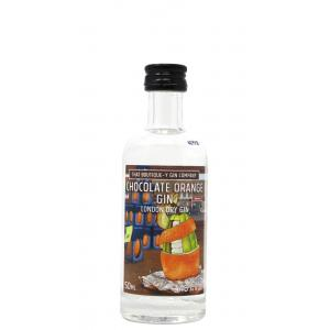 Mini That Boutique-Y Gin Company Chocolate Orange Gin