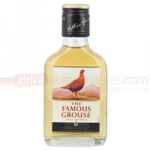 Mini The Famous Grouse