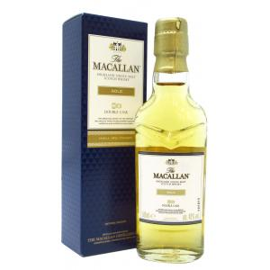 Mini The Macallan Gold Double Cask