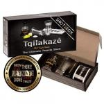 Mini Tqilakaze The Ultimate Tequila Shot-In-a-Box Gift