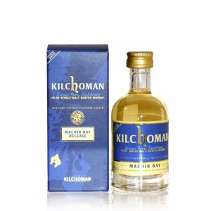 Mini Whisky Kilchoman Machir Bay