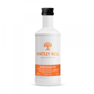 Mini Whitley Neill Blood Orange Gin