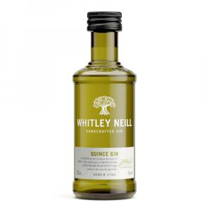 Mini Whitley Neill Quince Gin