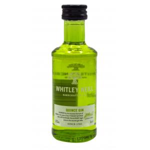 Mini Whitley Neill Quince Gin 50ml
