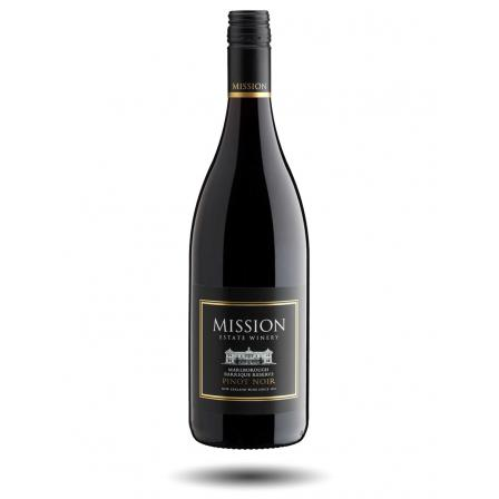 Mission Estate Barrique Reserve Pinot Noir 2018