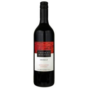 Mitchelton Thomas Mitchell Shiraz 2009