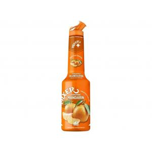 Mixer Fruta Natural Mandarina