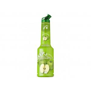 Mixer Pure Fruta Natural Manzana Verde