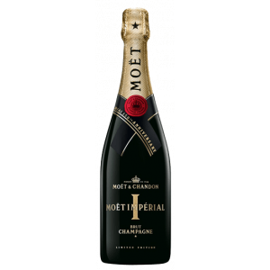 Möet & Chandon Brut 150 Year Limited Edition 2018