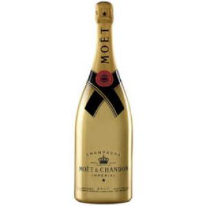 Möet & Chandon Brut Gold Edition Magnum