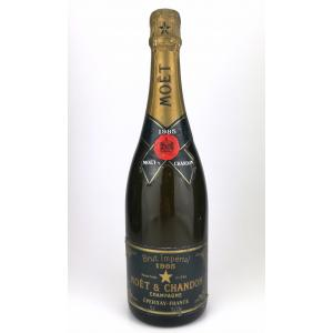 Moët & Chandon Brut Imperial 1985