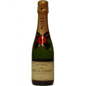 Moët & Chandon Brut Impérial Media Flasche 375ml