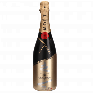 Moët & Chandon Brut Tie Your Wish Limited Edition 2020
