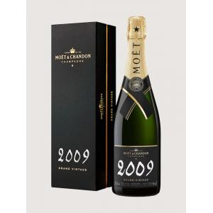 Moët & Chandon Grand Vintage In Giftbox 2012