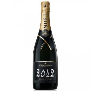 Moët & Chandon Grand Vintage Millésimé 2012