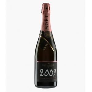 Moët & Chandon Grand Vintage Rose 2009