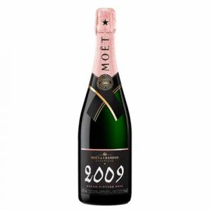 Moet & Chandon Grand Vintage Rosé 2009