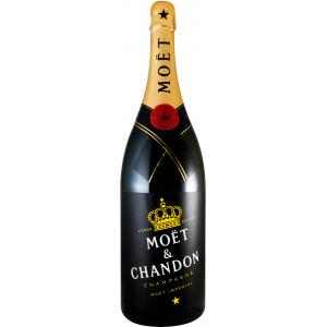 Möet & Chandon Led Light Jeroboam