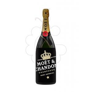 Moet & Chandon Luminous Edition Magnum