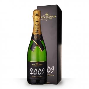 Moët et Chandon Grand Vintage Extra Brut 2009