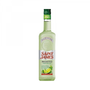 Mojito Saint James