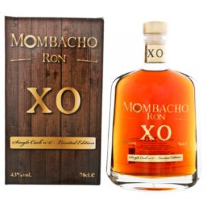 Mombacho XO Single Cask No. 37 Limited Edition