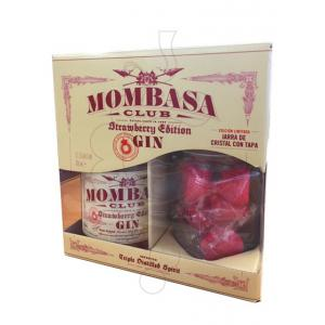 Mombasa Club Strawberry Pack