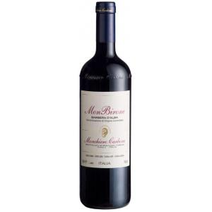 Monchiero Carbone Barbera d'Alba Monbirone 2017