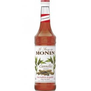 Monin Cannelle (Cinnamon)