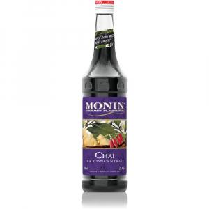Monin Chai Tea