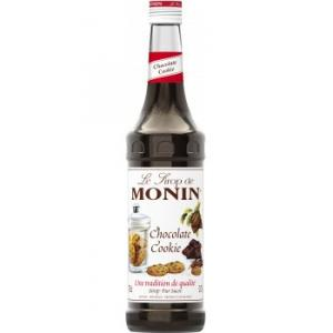 Monin Chocolate Cookie