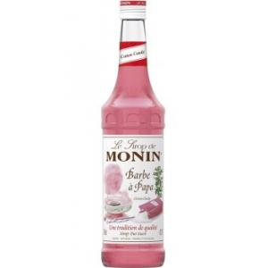 Monin Cotton Candy