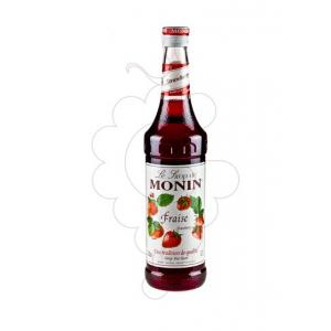 Monin Fragola