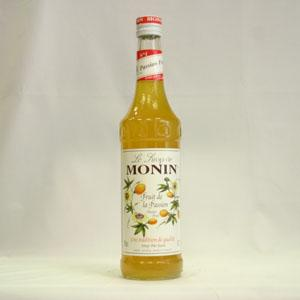 Monin Fruit de la passion