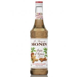 Monin Galleta de Jengibre