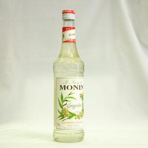 Monin Gingembre