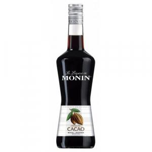 Monin Liqueur Creme de Cacao Brown