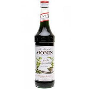 Monin Matcha Green Tea