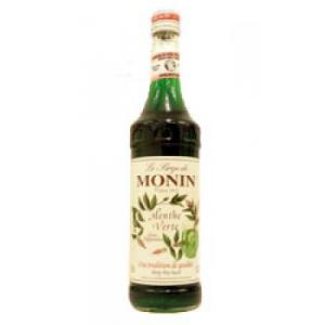 Monin Menthe Verte (Green Peppermint)