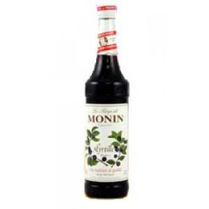 Monin Myrtille (Blueberry)